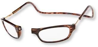 L.L. Bean L.L.Bean Clic Eyewear Readers