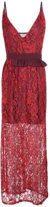 Vicolo Long dresses - Item 34846944EU
