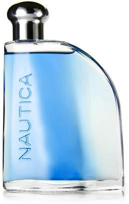 Nautica Blue Eau De Toilette 3.4 oz. Spray
