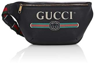 Gucci Men's Logo Belt Bag