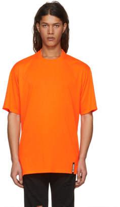 Versus Orange Fluo T-Shirt