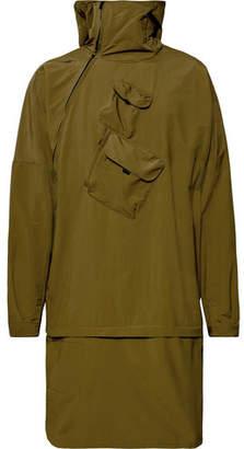 Nike Aae 2.0 Convertible Shell Hooded Jacket