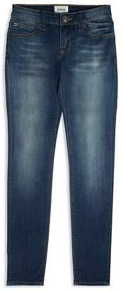 Hudson Girls' Christa Super Stretch Skinny Jeans - Big Kid