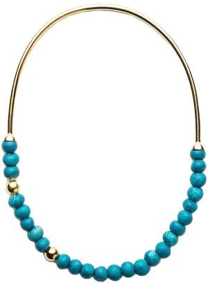 Zoya Klaylife Clay Bead Necklace