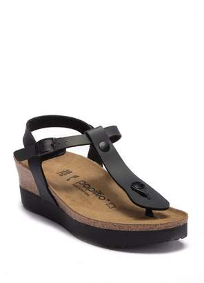 Birkenstock Papillio by Ashley Platform Wedge Sandal - Discontinued