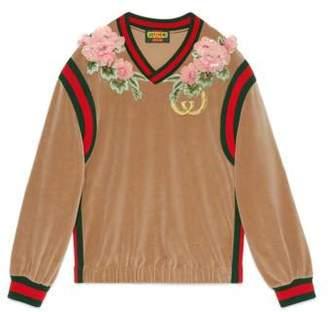 Gucci Dapper Dan sweater