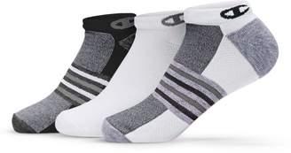 Champion Women?s No-Show Training Socks, CH648