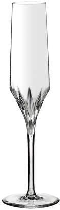 Vera Wang Wedgwood Peplum Flute Glass