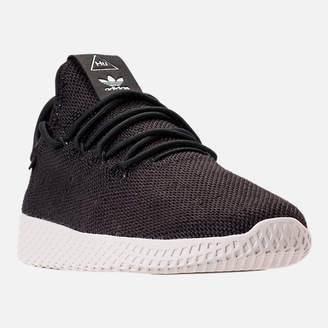 adidas Men's Pharrell Williams Tennis HU Casual Shoes