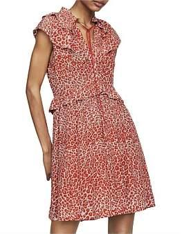 Maje Rutti Dress