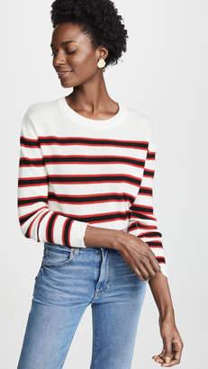 Velvet Carmel Cashmere Sweater