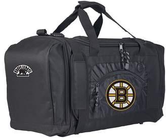 Northwest Boston Bruins Roadblock Duffel Bag