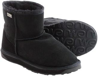 EMU Platinum Stinger Mini Sheepskin Boots (For Women) $59.99 thestylecure.com