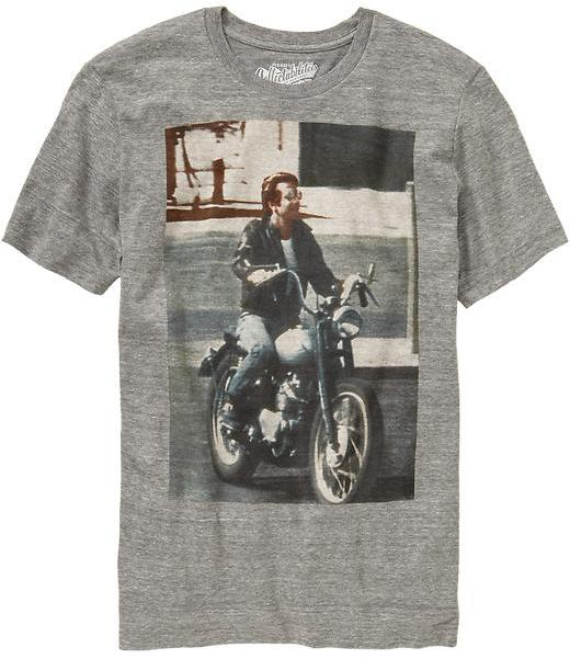 Men's Happy Days™ The Fonz Tees