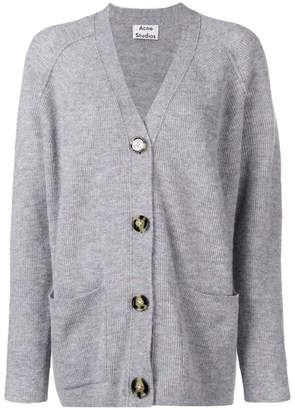 Acne Studios Loose cardigan