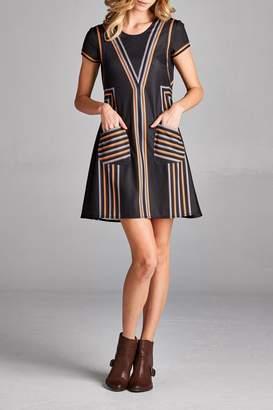 Laurèl Racine Dress