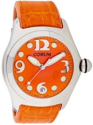Corum Bubble Orange Watch