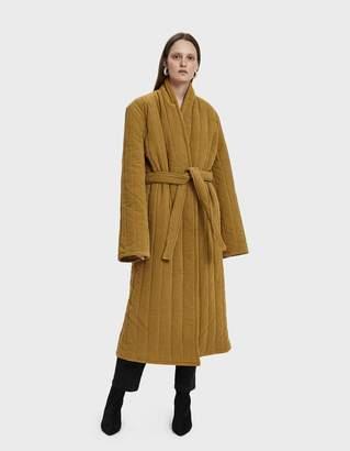 Collina Strada Hefner Corduroy Coat