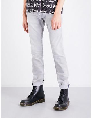 Diesel Thommer slim-fit skinny low-rise jeans