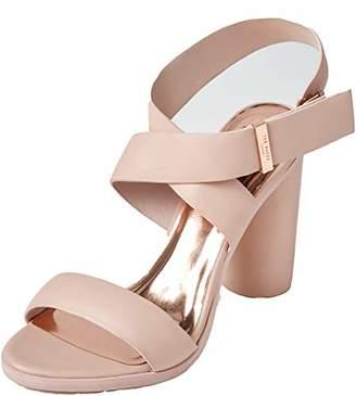 a8c13d3ddcef07 Ted Baker Women s Meila Open Toe Sandals