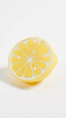 Sunnylife Small Lemon Candle