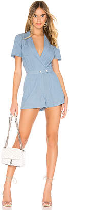 914af67eb6c Denim Rompers For Women - ShopStyle