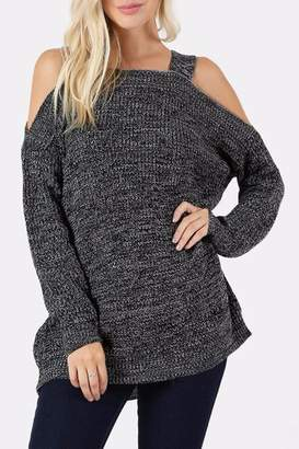 People Outfitter My Chunky Sweater