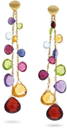 Marco Bicego Paradise Gemstone Earrings