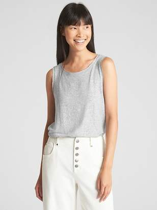 Gap Scoopneck Tank Top