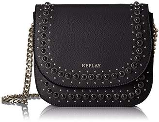 Replay Fw3740.000.a0180b, Women's Shoulder Bag,7x17x22 cm (B x H T)