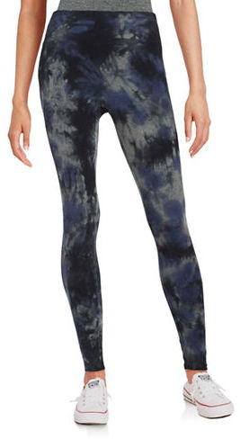 Calvin Klein Performance Tie-Dye Leggings