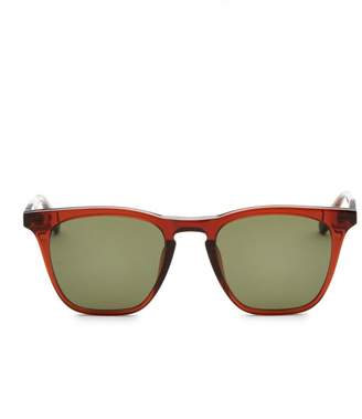 Smoke X Mirrors Rocket, 50MM, Rectangle Sunglasses
