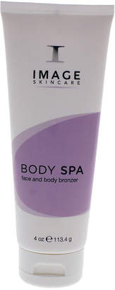 Image 4Oz Body Spa Face And Body Bronzer - All Skin Types