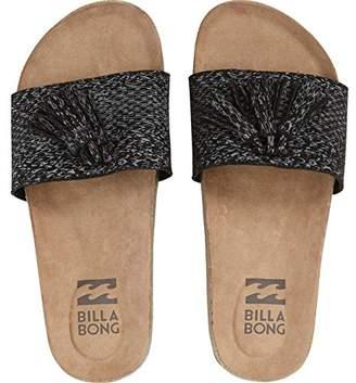 Billabong Women's Weeping Willow Slide Sandal