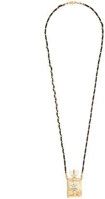 Chanel Pre-Owned CC necklace
