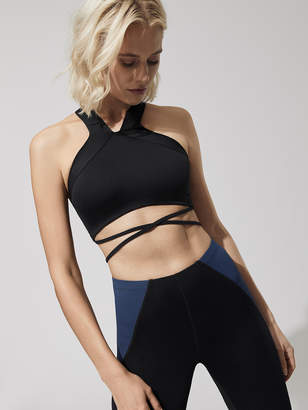 Year Of Ours HOT HALTER BRA
