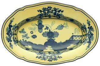 Richard Ginori 1735 Oriente Italiano Pickle Dish