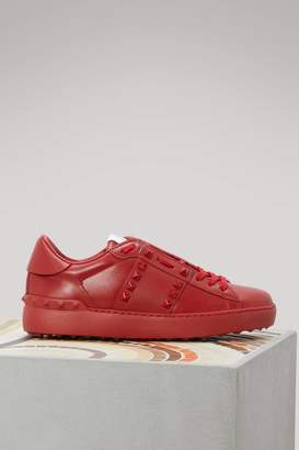 Valentino Untitled Rockstud sneakers