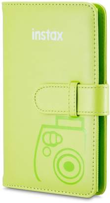 Instax Mini By Fujifilm Lime Green Instax Wallet Album