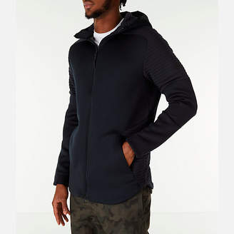 Under Armour Men's Unstoppable/MOVE Full-Zip Hoodie