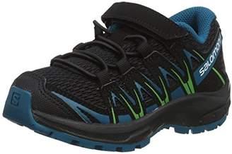 Salomon Unisex Kids' XA Pro 3D K Trail Running Shoes,27 UK