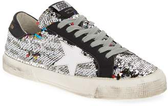 Sequin Sneakers For Women - ShopStyle ceb6098cc