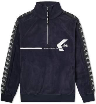 Kappa Kontroll Polar Pullover Fleece