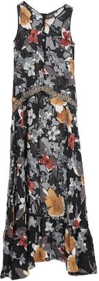 Le Ragazze Di St. Barth Long dresses - Item 34896243KI