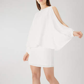 Coast Florencia Overlayer Dress