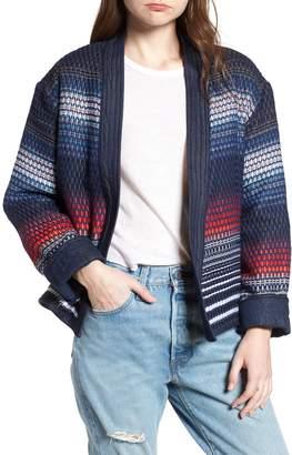 Levi's Travelers Tweed Jacket