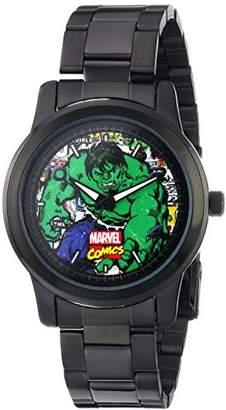 Marvel Men's W001776 Hulk Analog-Quartz Watch