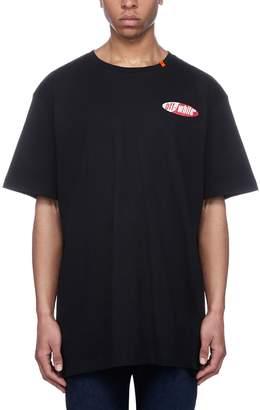 Off-White Off White Short Sleeve T-Shirt
