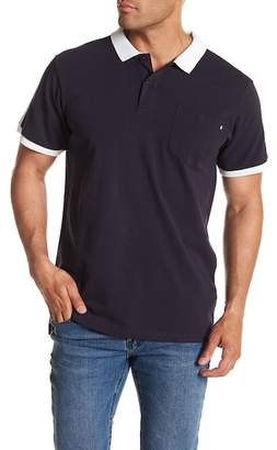 Cotton On & Co Colorblock Regular Fit Polo