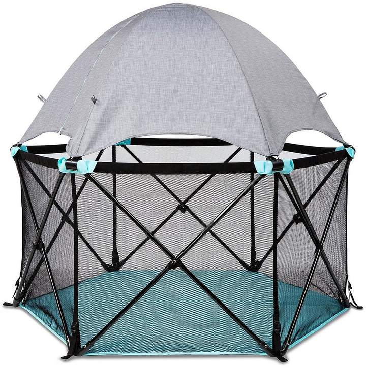 Summer Infant Pop n Play Ultimate with Canopy
